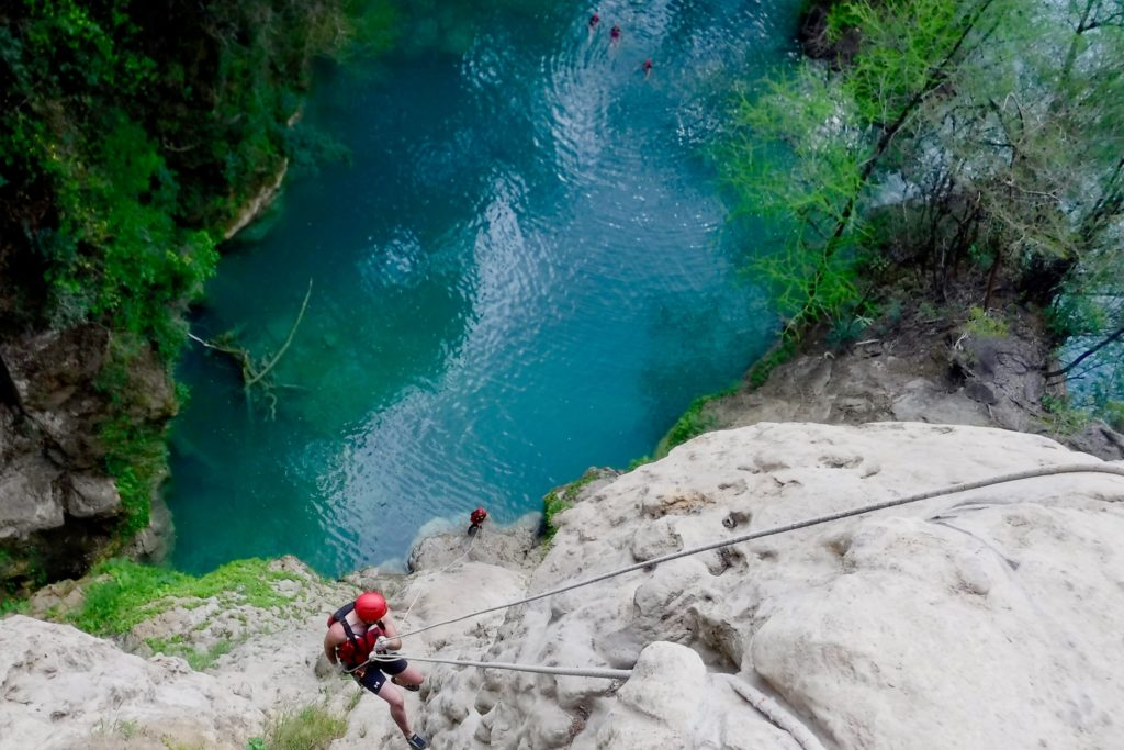 Local Adventures Huasteca Potosina Tour