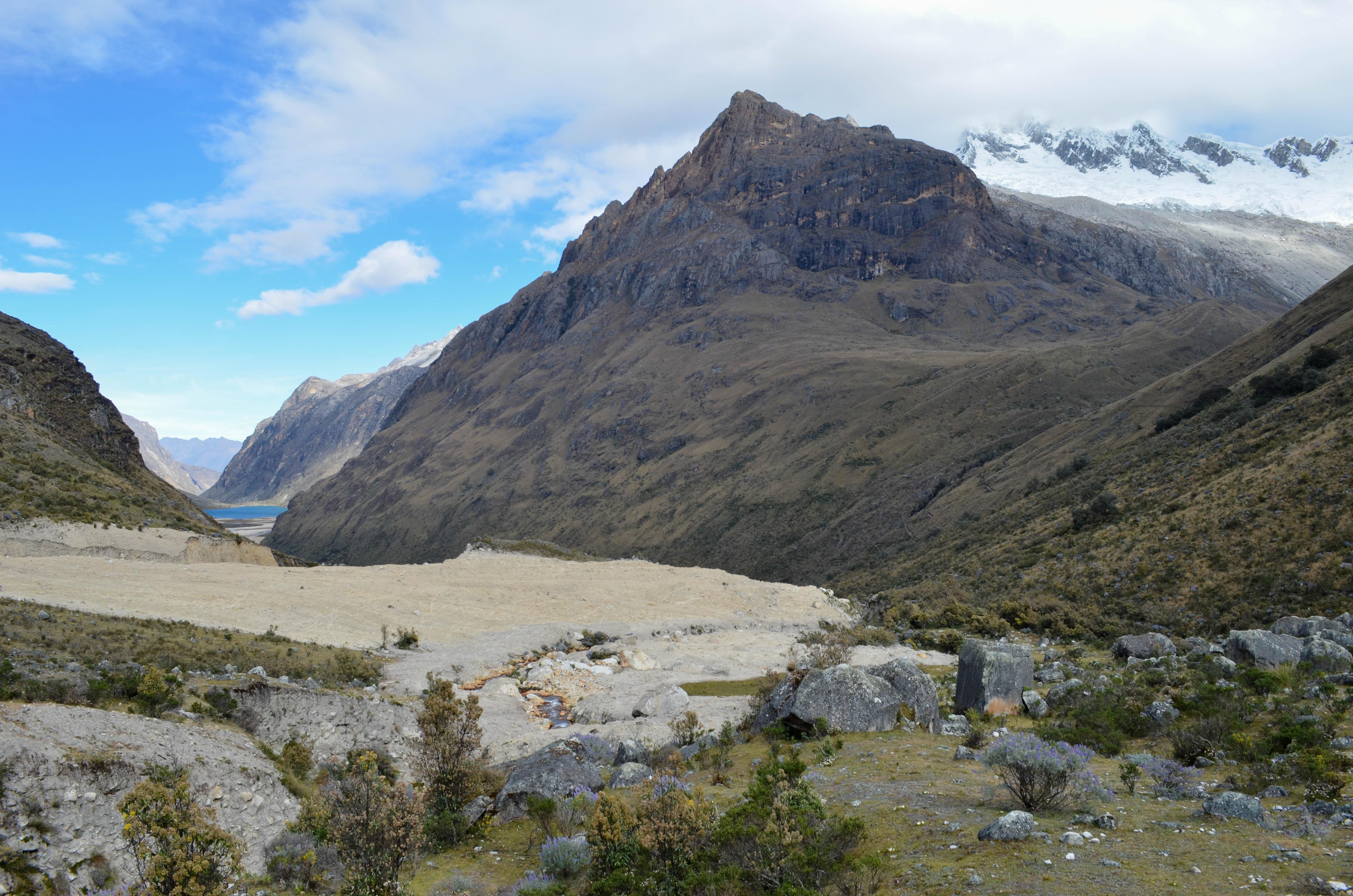 Santa Cruz Trek, Peru